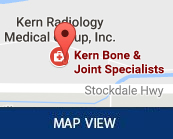 Kern Bone and Joint Specialists, A Medical Group, Inc.